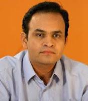 Biodata Nishikant Dixit