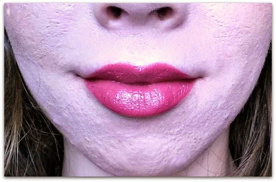 Bare minerals makeup review paper