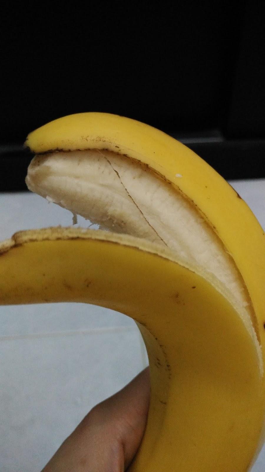manfaat pisang cavendish untuk diet