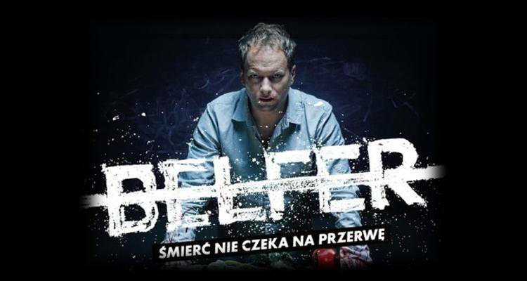 Belfer Canal+