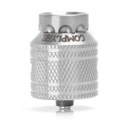RDA dripper