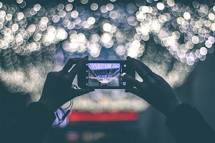 4 Hp Dengan Kamera Depan Terbaik Harga Murah Mulai 1 Jutaan