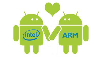 Faktor Penyebab Terjadi Error Dan Crash Pada Android Berprosesor Intel Atom logo