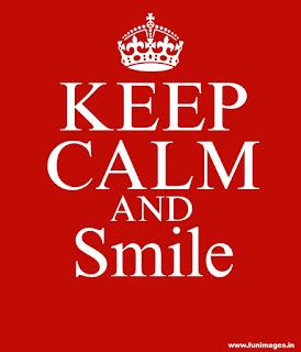 keep calm facebook dp