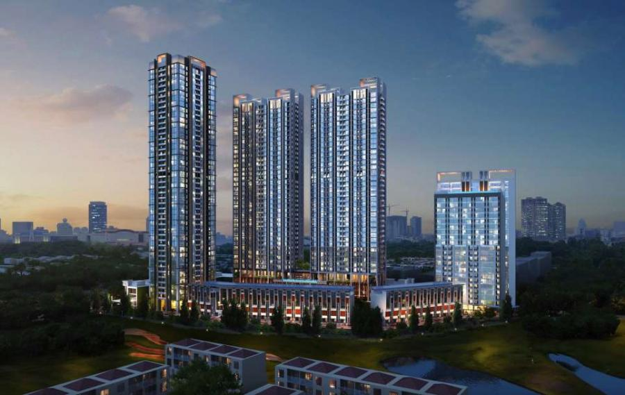 Jual Apartemen di Jakarta