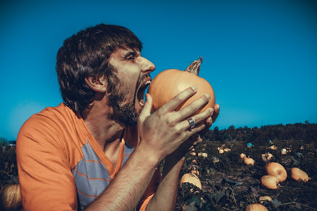 15 Things to Do with Your Pumpkins After Halloween