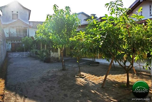 Tanah Bonus Hunian barat Perempatan Dongkelan