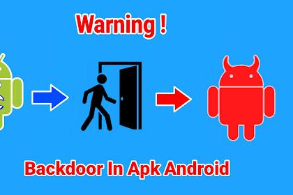 Jangan Install ! Daftar 7 Aplikasi Android Berbahaya Bagi Smartphone