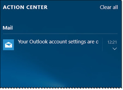 how to solve outlook problem