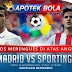 Prediksi Pertandingan - Real Madrid vs Sporting Gijon 26 November 2016 La Liga Spanyol