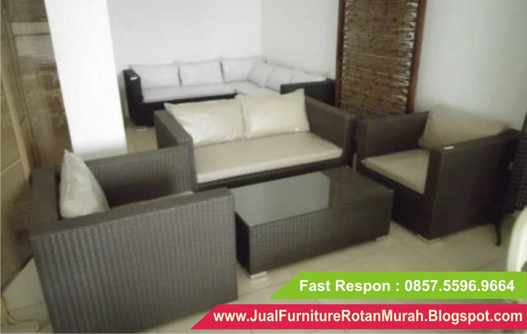 Jual Kursi Rotan Semarang Furniture Kursi Rotan Beli
