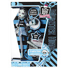 Monster High Frankie Stein School's Out Doll