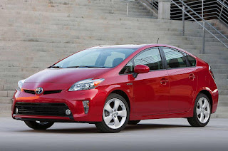 2014 Toyota Prius Top Rated Tucson AZ Hybrid