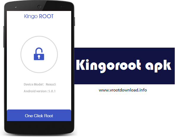 Kingo Android Root: How to Root Android Smartphone/ Tablet With