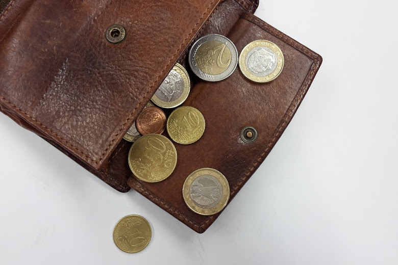 Purse-Coins-Money-Euro