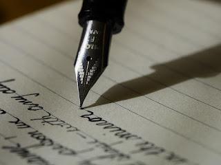 cara menulis novel bagi pemula