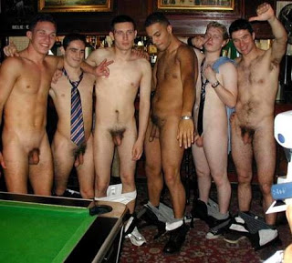 Men circle pissing gay devin loves to get