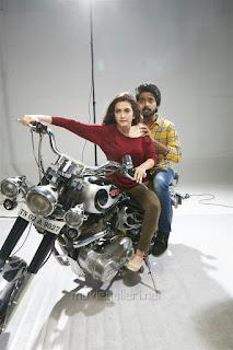 Kriti Kharbanda starring Brucelee Tamil movie spicy exclusive stills