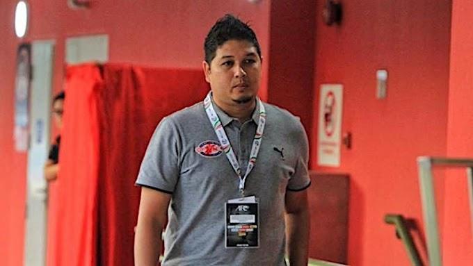 Aidil Sharin jurulatih baharu pasukan Kedah