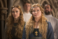 The White Princess Series Essie Davis Image 1 (5)