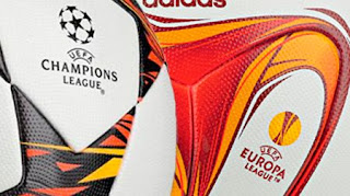 Jadwal Liga Champions dan Liga Europa 10-12 Mei 2017