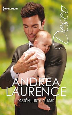 Andrea Laurence - Pasión Junto Al Mar
