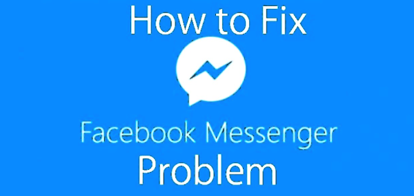 Facebook Messenger Down For Maintenance