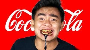 Minum CocaCola Selama 40 Tahun, Apa Terjadi pada Pria Ini Sangat Mengejutkan