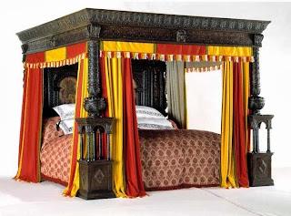 La llamada Gran cama de Ware