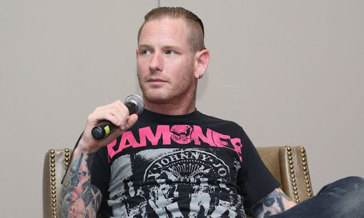 Corey Taylor To Stop Engaging Twitter Trolls