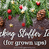 Best List of Stocking Stuffer Ideas for Adults - Christmas 2019