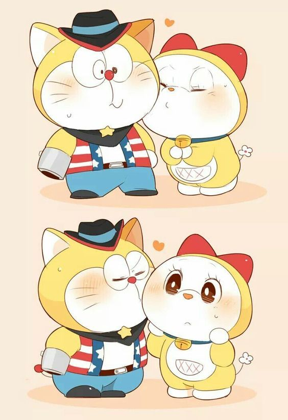 Download 10 Wallpaper Doraemon Paling Lucu 2019