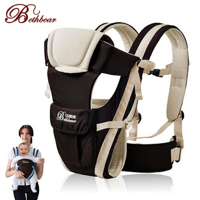 Gendongan Bayi Bethbear Carrier Infant Backpack