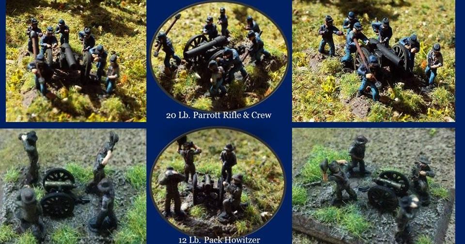 10mm Wargaming: Samson & Goliath by Good Ground LLC