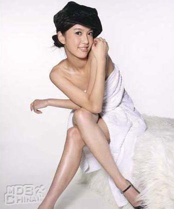 Taiwanese Sexy Girl: Annie Chen 陳庭妮 (陈庭妮) / Chen Ting Ni