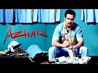 Azhar full movie
