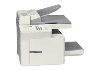 Canon Fax L400