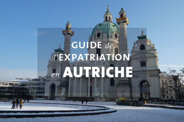 Petit guide de l expatriation en Autriche 439d755733a