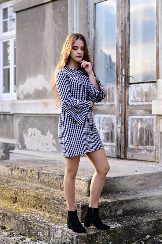 Veroni by W.Jankowska: dress & cold