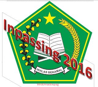 Penjelasan Tunjangan Profesi Guru (TPG) Bukan PNS Yang Mempunyai SK Inpassing pada binaan Direktorat Pendidikan Madrasah