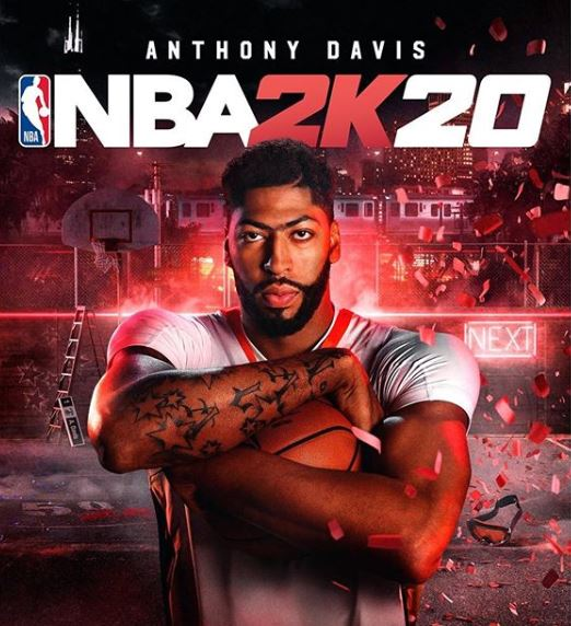 NBA 2k20 Soundtrack Features Drake, Smoke Dza and more