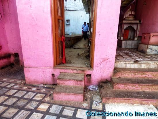 De Jodhpur a Deshnok, Karni Mata