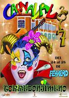 Carnaval de Torredonjimeno2017  - José César Cámara