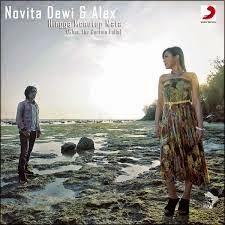 Alex Rudiart Novita Dewi Hingga Menutup Mata Lirik Lagu