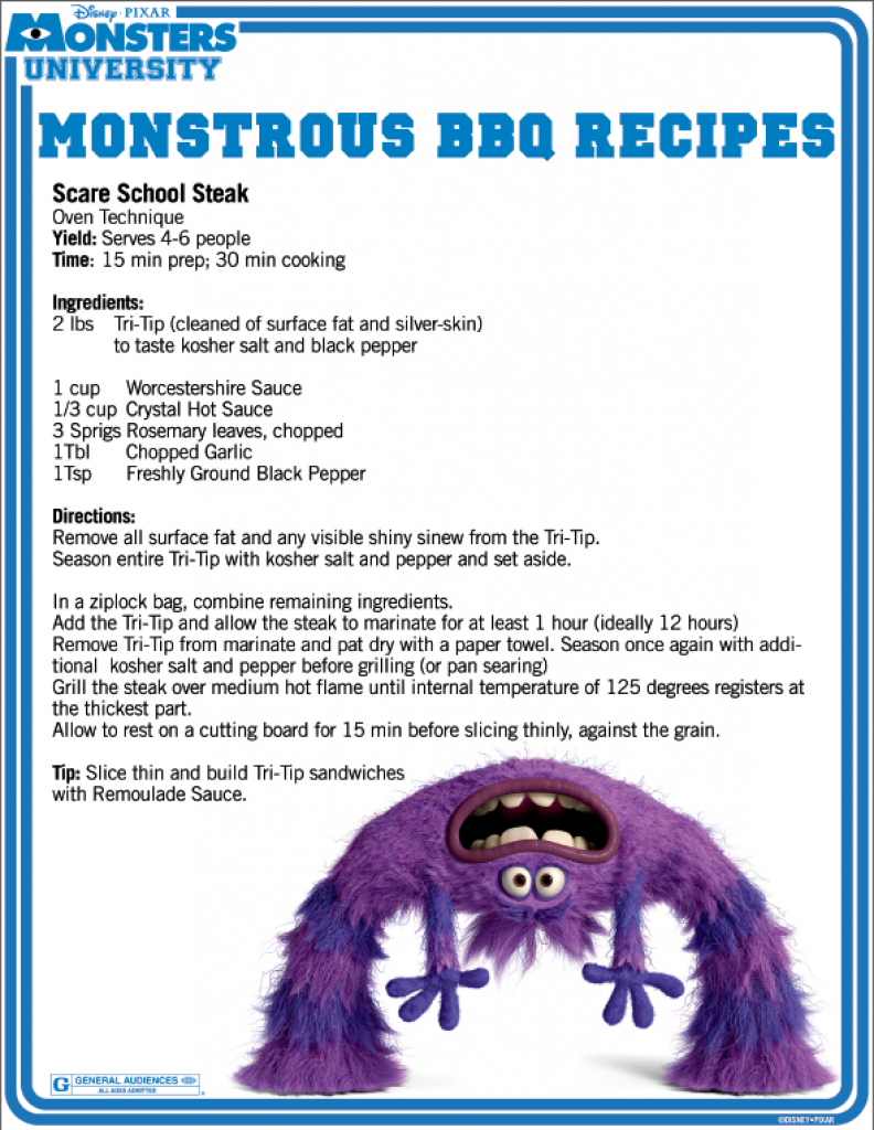 disney family recipes - photo #20