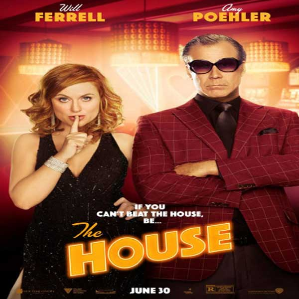 The House, The House Synopsis, The House Trailer, The House Review