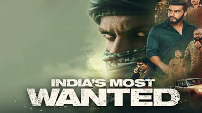 India's most wanted (2019) movie download