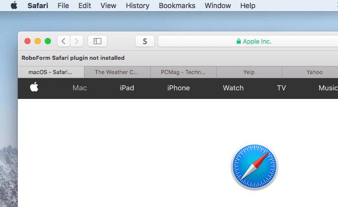 apple safari browser free download