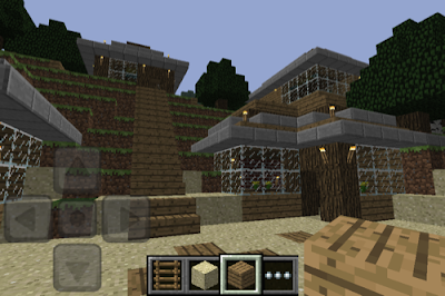 Picture: Minecraft Pocket Edition for Android