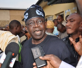 2019 & Mega Party With Atiku, Others: Tinubu Hastily Reacts, Drops BOMBSHELL